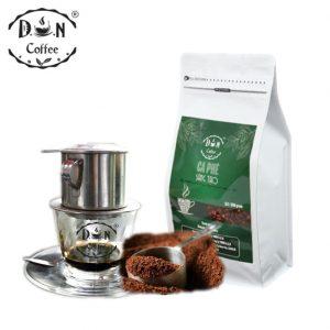 CÀ PHÊ PHA PHIN D.O.N COFFEE